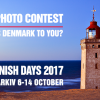 Копия Photo Contest Denmark 2017